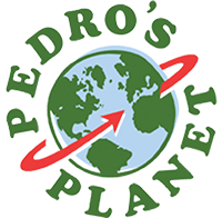 Pedros-planet